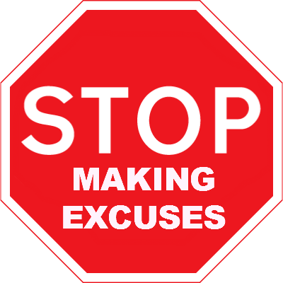 The Atrocious Sin of Making Excuses for God
